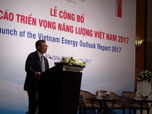 Le Danemark pret a assister le Vietnam dans le developpement de l'energie durable hinh anh 1