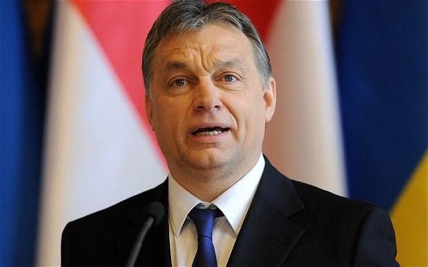 Le Premier ministre hongrois attendu au Vietnam hinh anh 1