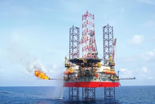 La plate-forme de forage PV Drilling II recompensee par l'IADC hinh anh 1