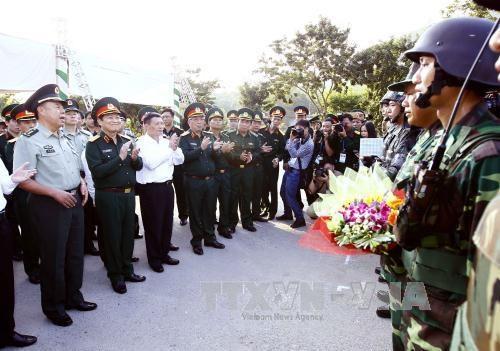 Activites d'echanges Vietnam-Chine au Yunnan hinh anh 1