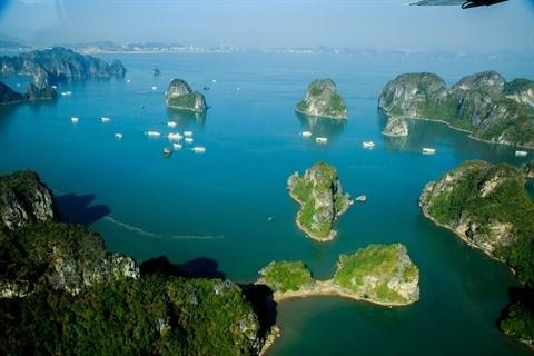 Quang Ninh met plein cap sur le tourisme durable hinh anh 1