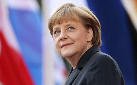 Le Vietnam felicite Mme Angela Merkel pour la victoire electorale d'Allemagne hinh anh 1