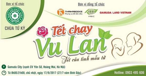 Bientot le Festival vegetarien a Hanoi hinh anh 1