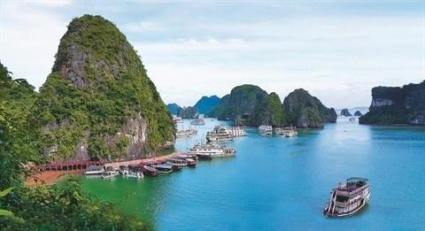 Baie de Ha Long : arret de la peche dans la zone centrale hinh anh 1
