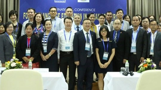 L'enseignement-apprentissage multilingue dans les systemes d'education nationaux des pays aseaniens hinh anh 1