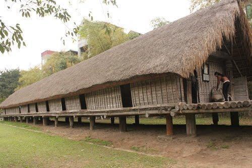 Tout savoir sur les maisons traditionnelles vietnamiennes hinh anh 2