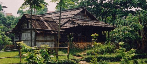 Tout savoir sur les maisons traditionnelles vietnamiennes hinh anh 3