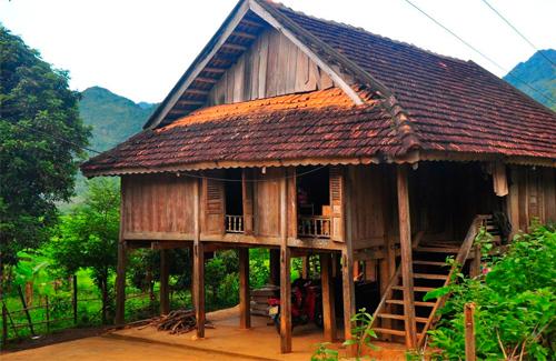 Tout savoir sur les maisons traditionnelles vietnamiennes hinh anh 1