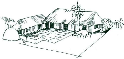 Tout savoir sur les maisons traditionnelles vietnamiennes hinh anh 5