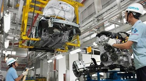 Industrie automobile : «Je suis confiant pour ce projet ambitieux» hinh anh 2