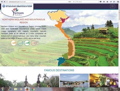 Le Vietnam face a la revolution de l'e-tourisme hinh anh 2