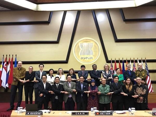 L'ASEAN active pour reduire l'ecart de developpement entre ses membres hinh anh 1