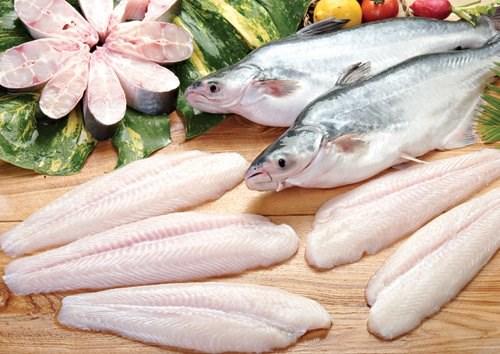 Quarante entreprises attendues a la foire du poisson tra a Hanoi hinh anh 1