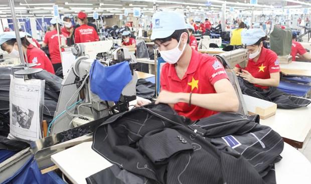 PMI: le Vietnam en tete de l'ASEAN en septembre hinh anh 1