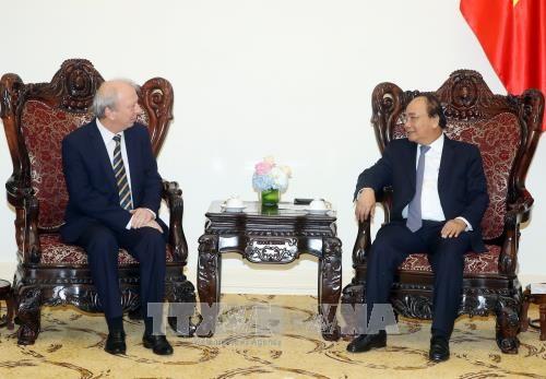 Le Vietnam et la Bulgarie disposent d'
