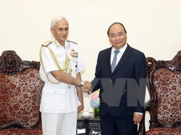 Le Vietnam affirme soutenir la politique indienne