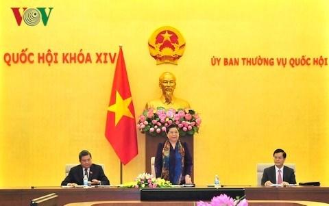 Le comite d'organisation de l'APPF-26 voit le jour a Hanoi hinh anh 1