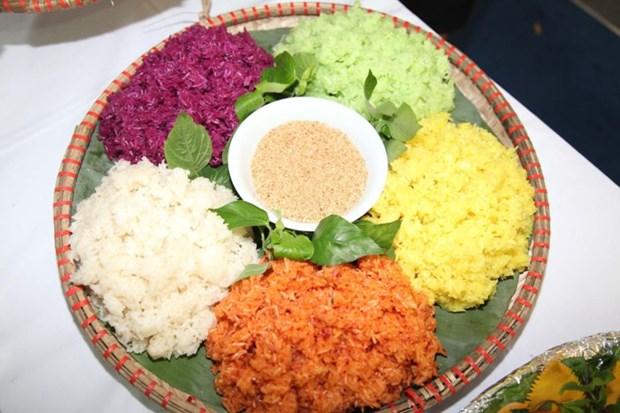 Bientot le Festival de la gastronomie du Tay Bac hinh anh 1
