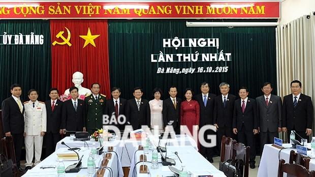 Avertissement a l'encontre de la Permanence du Comite municipal du Parti de Da Nang hinh anh 1