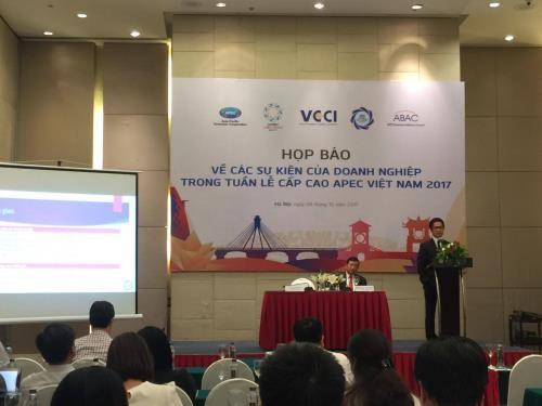 Le Sommet des affaires du Vietnam en novembre a Da Nang hinh anh 1