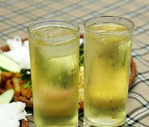 La culture de la cuisine de trottoir a savourer au cœur de Hanoi hinh anh 2