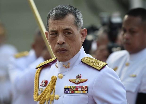 Thailande : la Loi sur les partis politiques entre en vigueur hinh anh 1