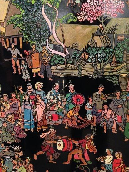 La guerre du Vietnam de 1945-1975 en exposition a New York hinh anh 3