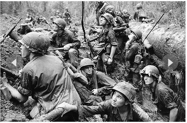 La guerre du Vietnam de 1945-1975 en exposition a New York hinh anh 1