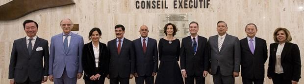 L'UNESCO recherche directeur general hinh anh 1
