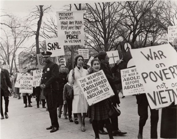 La guerre du Vietnam de 1945-1975 en exposition a New York hinh anh 2