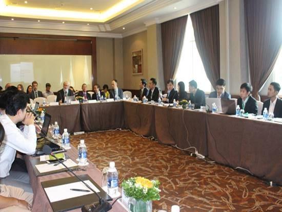 Cambodge, Laos, Myanmar et Vietnam renforcent la cooperation cybernetique hinh anh 1