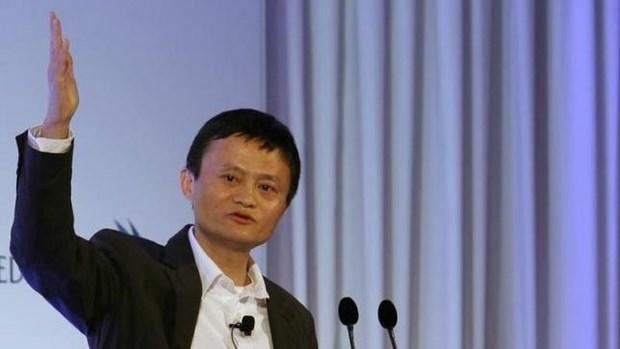 Jack Ma assistera a la Semaine de l'APEC-2017 au Vietnam hinh anh 1