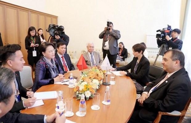 Le Vietnam accorde la priorite a la mise en œuvre des objectifs de developpement durable hinh anh 1