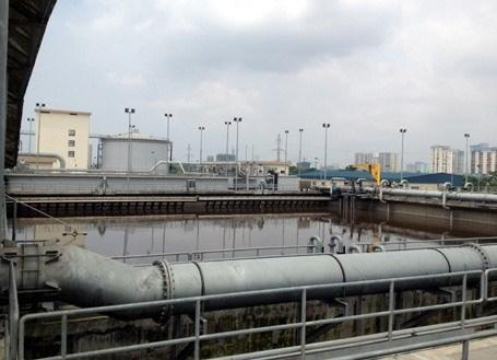 Hanoi cherche a sauver ses plans d'eau hinh anh 2