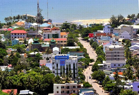 Le Vietnam envisage d'ouvrir trois nouvelles zones economiques speciales hinh anh 3