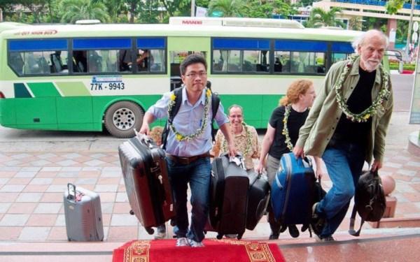 Le Vietnam, une nouvelle Silicon Valley pour les scientifiques? hinh anh 2