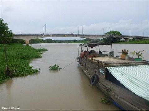 Ce qu'il faut retenir de la conference internationale «Saigon : ville et fleuve» hinh anh 1