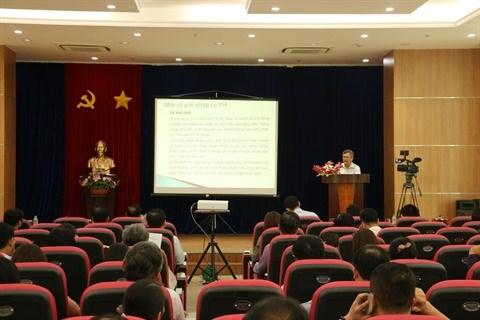 Des pistes pour booster les exportations de riz du Vietnam hinh anh 1
