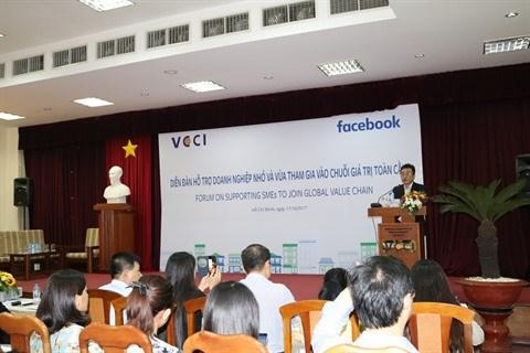 Comment soutenir les PME a s'integrer aux chaines de valeur mondiales hinh anh 1