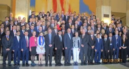 Le Vietnam a la 12e reunion des chefs des douanes de l'ASEM hinh anh 1