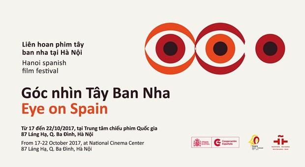 Festival du film espagnol a Hanoi hinh anh 1