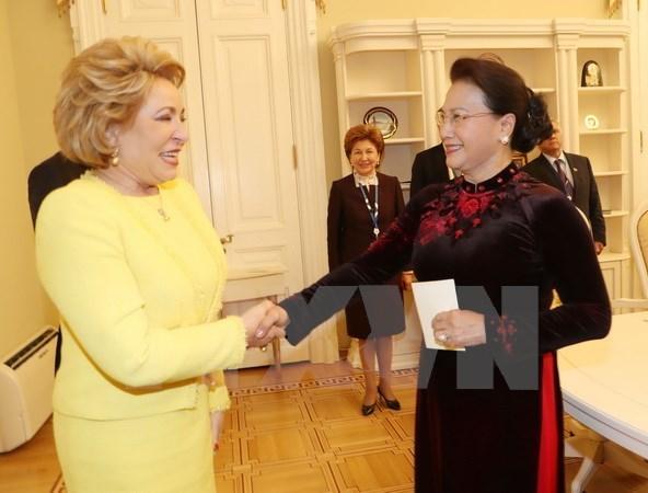 Le Vietnam contribue activement a l'UIP-137, elargit ses liens avec le Kazakhstan hinh anh 2