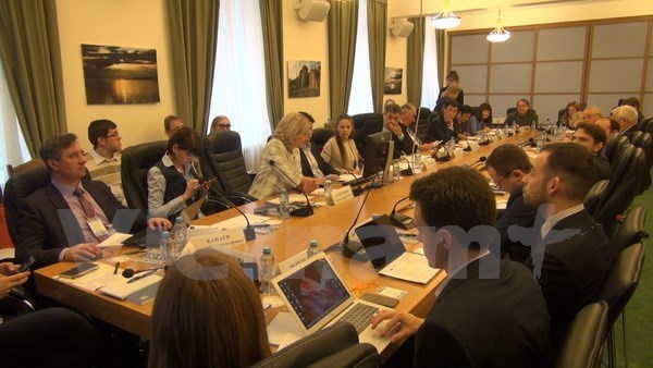 APEC 2017: la Russie s'interesse aux initiatives du Vietnam hinh anh 1