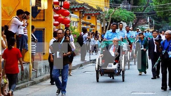 Semaine des hauts dirigeants de l'APEC 2017 : une occasion en or pour le tourisme vietnamien hinh anh 1
