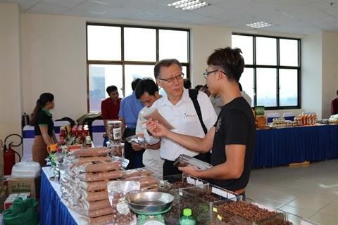 Lam Dong vante ses atouts pour attirer les investisseurs hinh anh 2