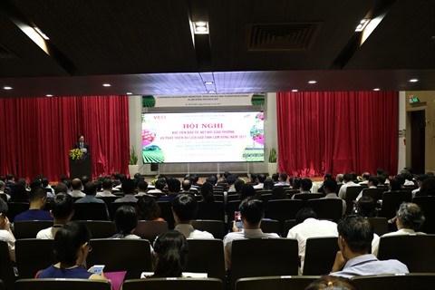 Lam Dong vante ses atouts pour attirer les investisseurs hinh anh 1