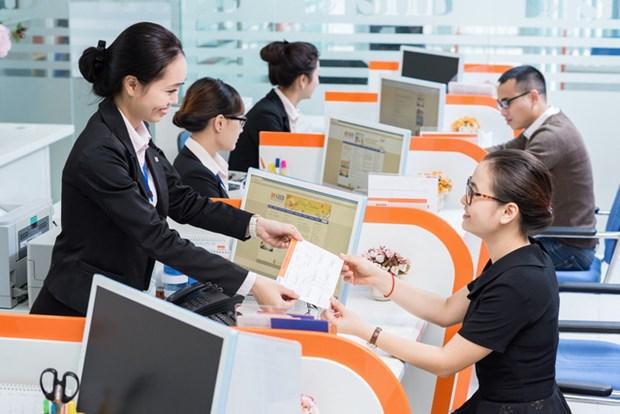Moody's : Perspective positive pour le systeme bancaire vietnamien, bonnes perspectives economiques hinh anh 1
