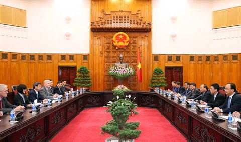 Le Vietnam utilise efficacement les prets des bailleurs hinh anh 1