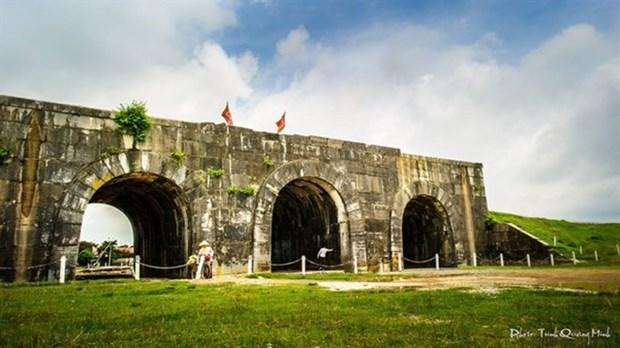 Des scientifiques discutent de la preservation de la Citadelle des Ho hinh anh 1