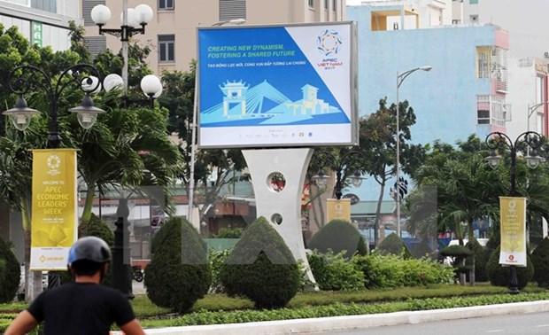 APEC 2017 amene le Vietnam a une nouvelle position: Kampuchea Thmey hinh anh 1
